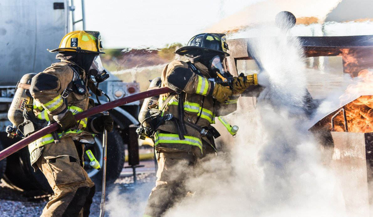 The 10 Best Watches For Firefighters - Durable and Reliable  Firefighter watches For Firemen