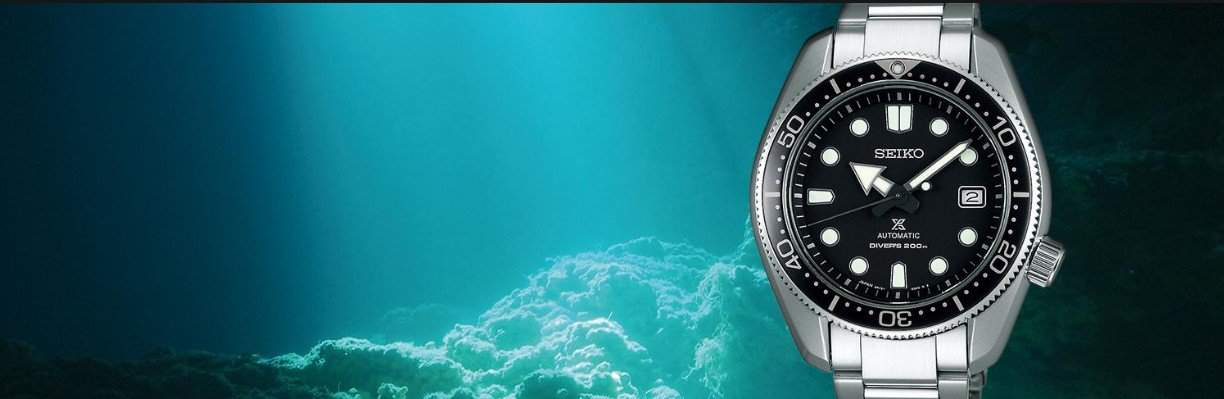 best waterproofing seiko watches