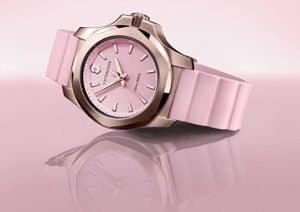 best 37mm womens watch with pink straps