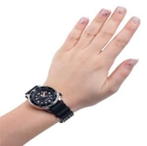 best ladies dive watch- citizen promaster 34mm dive watch