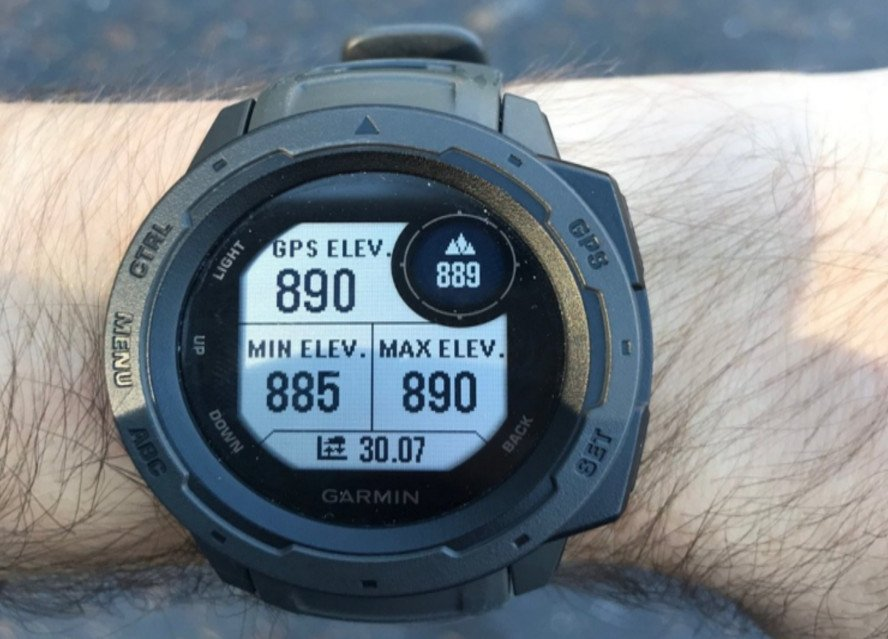 best garmin watch for hiking, mountaineering,, outdoor adventures, solo trails, trekking and hunting