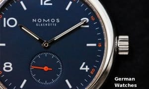 Best German Watches Under 500 - 10 Reliable, Affordable German Watches