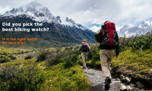 Best hiking watch under 200 | Affordable Hiking Watches Which Don't Break Easily