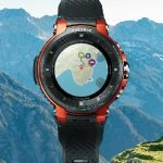 most durable smartwatch - most rugged smartwatch - toughest ssmartwatch best casio gps watch