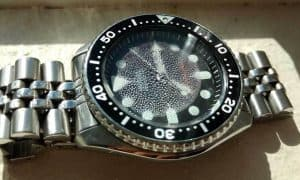 Got Condensation In Watch? - 5 Proven Ways How To Get Moisture Out Of A Watch