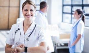 10 Digital Nursing Watches - Best Digital Watch For Nurses and Doctors