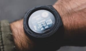Garmin Hunting Watch - The Best GPS Watch For Hunting 2020