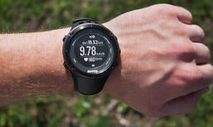 5 Suunto Outdoor Watches - The best Outdoor Smart Watch for hiking and mountaineering