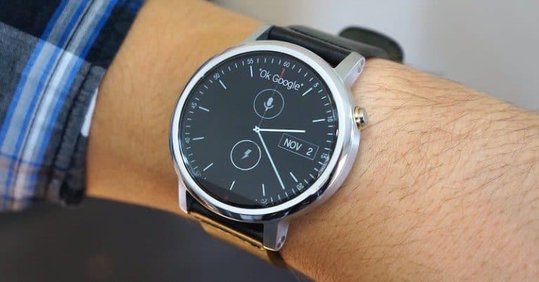 best slim watch for small skinny wrist people