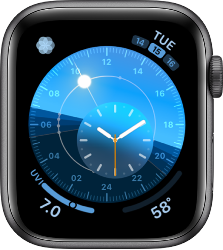 apple watches - best military time smartwach
