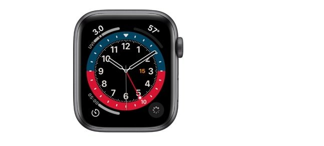 what is GMT watch and how does it work - apple watch gmt face