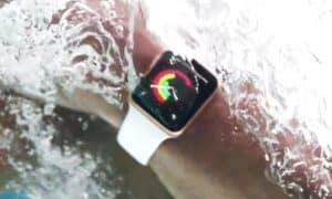 Can You Swim With Apple Watch 3 - 6? Is know your Apple Watch Waterproof?