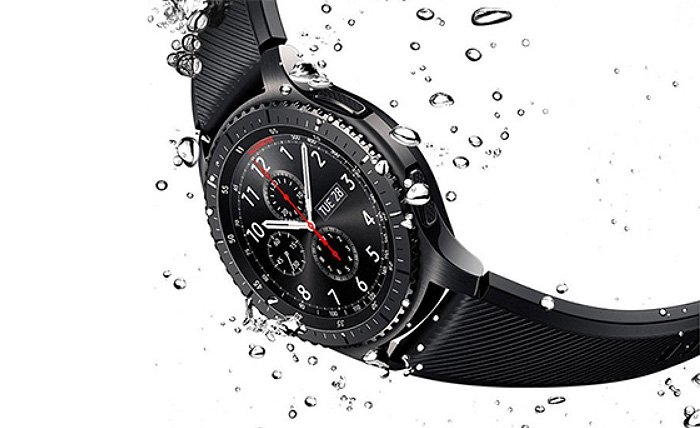Waterproof rugged smartwatch - the most durable smartwatch gear for tough and tactical outdoor lifestyle