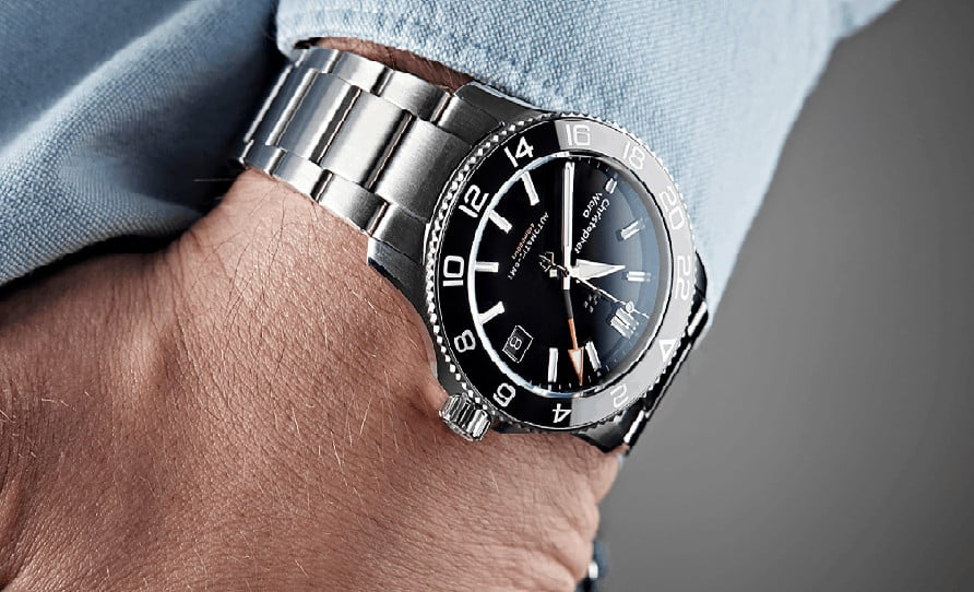 best gmt watch under 1000 - affordable gmt watches for under $1000