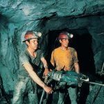 best watches for underground mining - gold, diamond, coal, iron, copper extractive activities