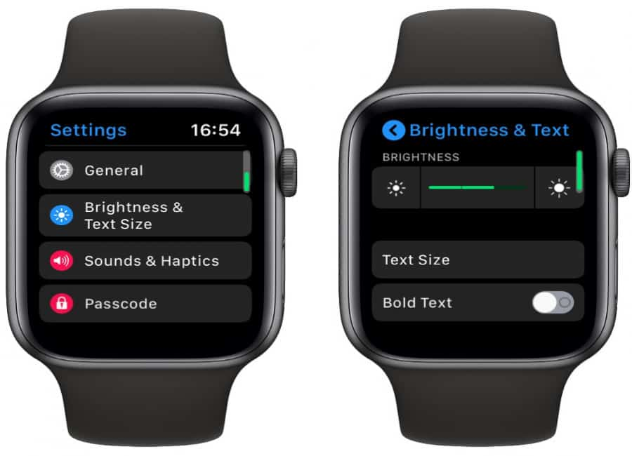 how to extend apple watch battery life