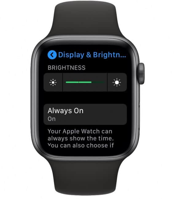 how to extend apple watch battery life,