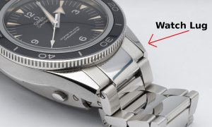 What Is A Watch Lug? - Types Of Watch Lugs + Easy Way How To measure Lug Width