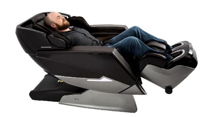 how to choose the best massage chair under $2000