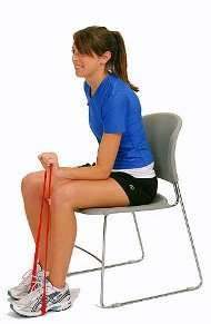 Wrist strengthening exercises - How to make wrist stronger with resistance bands