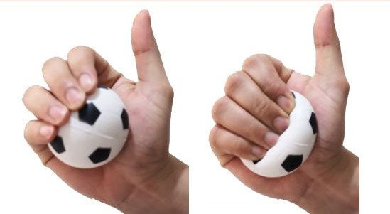 Wrist exercises -How to strengthen wrists -How to improve wrist strength with balls