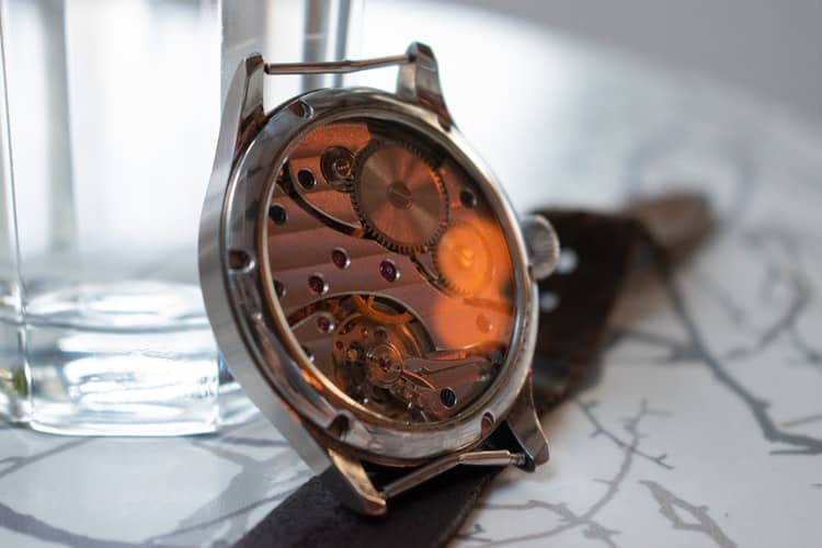 best skeleton watches for men - both skeleton automatic watch and mens skeleton mechanical watch