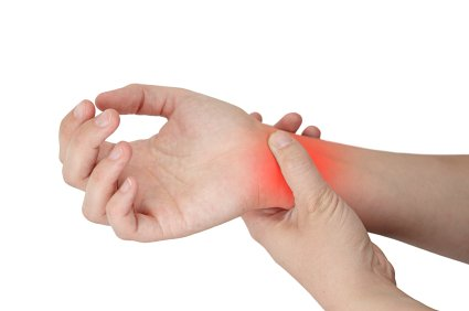 Wrist exercises for carpal tunnel