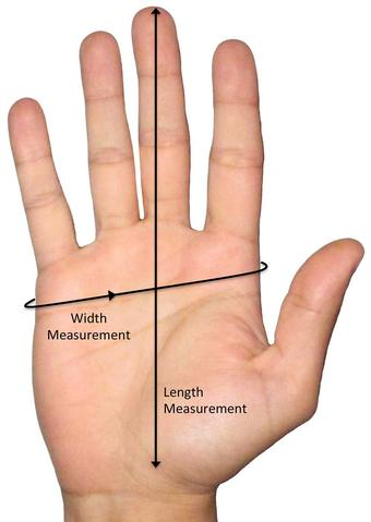 how to increase hand muscles - how to get bigger hands for basket ball