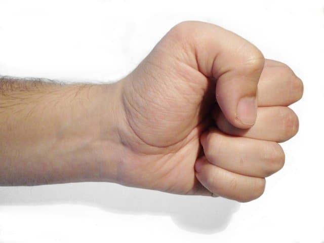 how to strengthen your hands and fingers