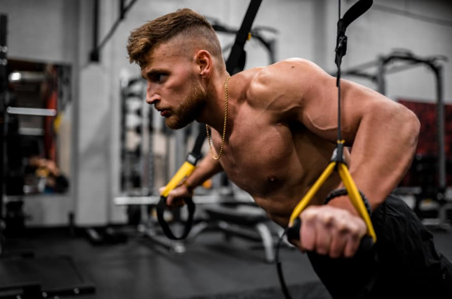 How to get bigger forearms with machines